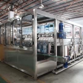 生产桶装流水线生产设备厂家工厂公司