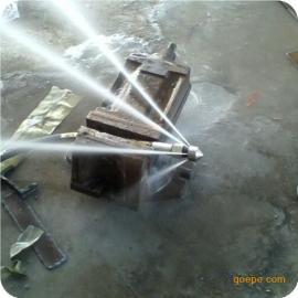 不锈钢管道疏通喷头水老鼠管道清洗喷嘴