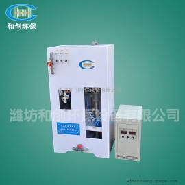 全自动一体式电解法次氯酸钠发生器beplay手机官方厂家