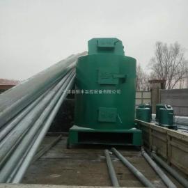 HF-60(供热4000平方米)养殖取nuan设备