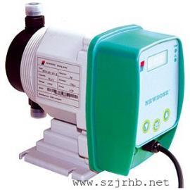 道茨计量泵DFD-01-07-M参数选型代理