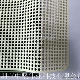 无硅油硅胶防滑垫