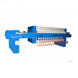 蓝天过滤高压隔膜自动压滤机,过滤机,滤油机xmygz150/1250-30u