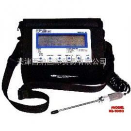 美国IST气体检漏仪
