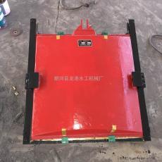 龙港铸铁闸门2m*2mPGZS