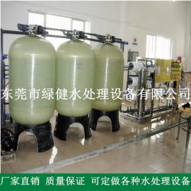 10t/h大型反渗透脱盐水处理系统