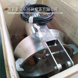 QJB-W型污泥回流泵 消化液潜水回流泵
