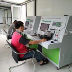 TMC-2型太阳能热水器测试系统