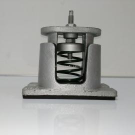 LB型弹簧式减震器,空压机减震器,水泵减震器