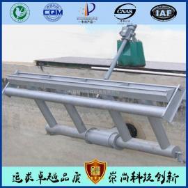 旋转式滗水器,工业污水处理设备,污水处理设备