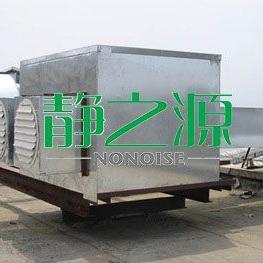 风机噪声治理 风机声音大 风机噪音控制