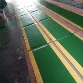 塑料防滑抗疲劳垫,卡优环保防静电胶板,工位防滑垫