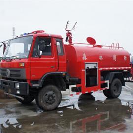 森林消防sa水车