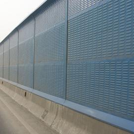 昆山高速公路�屏障