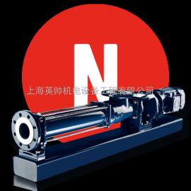 西派克单螺杆泵BN 35-1销售服务中心
