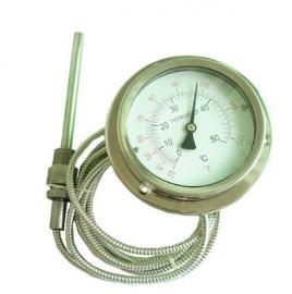 分体式压力温度计