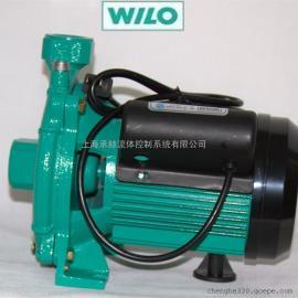 德国威乐水泵PUN-600EH冷热水加压泵循环泵水泵增压泵热水循环泵
