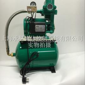 批发直销原厂正品威乐WILO自动增压泵PW-404EA热水自吸泵抽水机