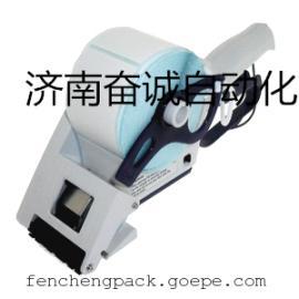 日本原装进口手持贴标机
