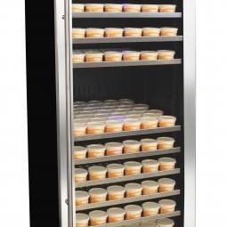 Rikonri创|RC-420SA/B商用suan奶发酵柜|suan奶机