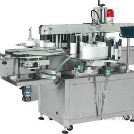 高速双面自动贴标机TL-620H,双面贴标机,贴标机