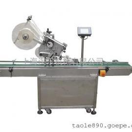 平面自动贴标机TL-210,平面贴标机,贴标机