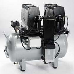Jun-air空压机型号2XOF1202-40MQ6
