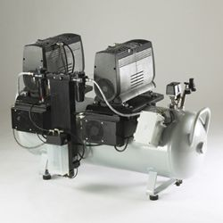 OF302-25B,Jun-air静音空气压缩机