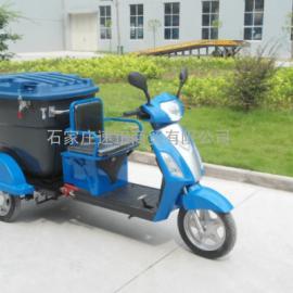 供应欧洁电动三轮保洁车、垃圾清运车价位