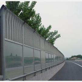 zhe赣高速公lu金属镀锌板声屏障屏ti@高速公lu声屏障价格厂jia