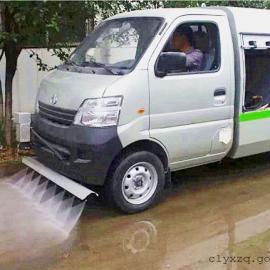 长安小型路面冲洗车厂家电话