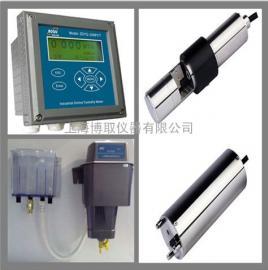 高精度在线浊度仪ZDYG-2088Y/T-RB-100