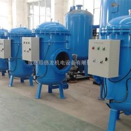 【江河环�!吭蒲羧�程综合水处理器|奉节物化全程水处理器