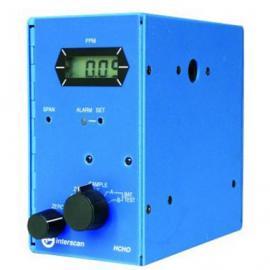 美国 InterScan 4160-2低浓度甲醛检测仪