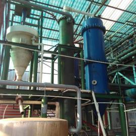 氯化钙溶液结晶器蓬莱矿业项目
