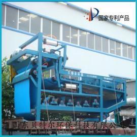 贝特尔 带式污泥脱水机 市政污泥处理设备 品质兼优