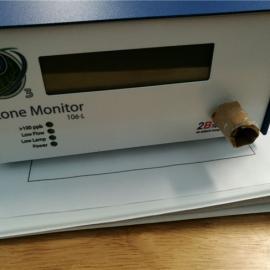 美国2B Model 106L 臭氧检测仪 臭氧分析仪