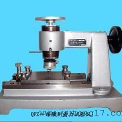 QFZ型漆膜附着力试验仪