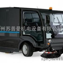 市政环卫城市道路清扫车 菲迈普F4驾驶式清扫车