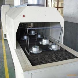 供应UV烘干固化隧道炉|丝印烘干流水线|网带烘干线