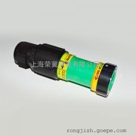 P3connector原�b�M口三相�B接器