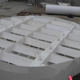 uasb 玻璃钢 斜板式 三相分离器