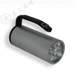 LAY669-9手提式防爆探照��,LED防爆探照��