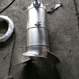 潜水搅拌机5KW