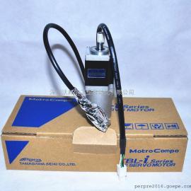 400W多摩川伺服电机 TS4609N6680E200