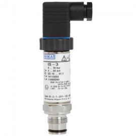 wika压力传感器IS-3