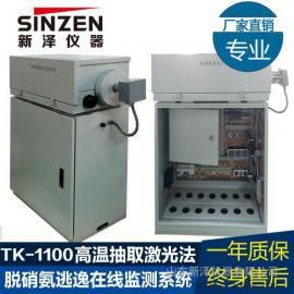 激光氨逃逸分析仪生产厂家