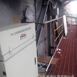 氨逃逸检测装置 激光氨逃逸分析仪厂家