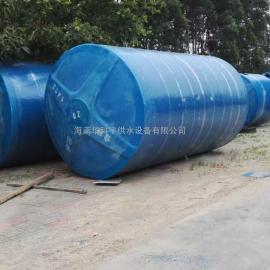 陵水玻璃钢化粪池制造有限公司