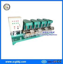 实验室用连续浮选机 FX机械搅拌式连续浮选机 搅拌式浮选机